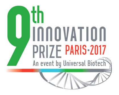 Universal Biotech competition Innovation Prize 2017 finalist!