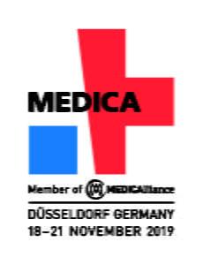 Medica - Edition 2019