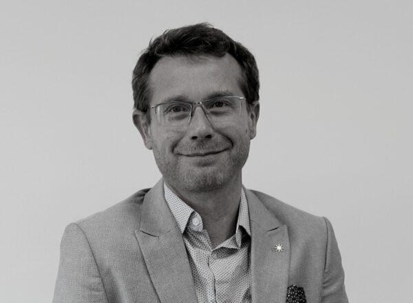 Damien Thomas, PhD