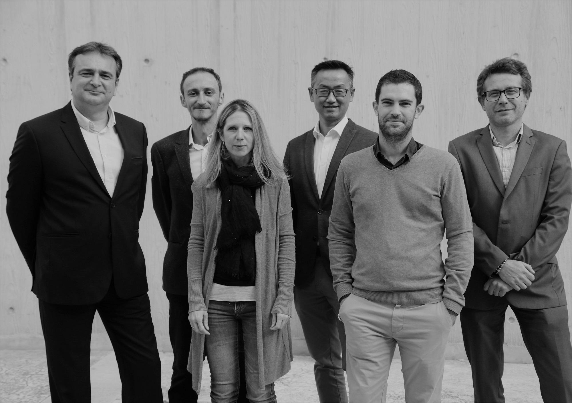 Heads of C4Diagnostics - November 2020