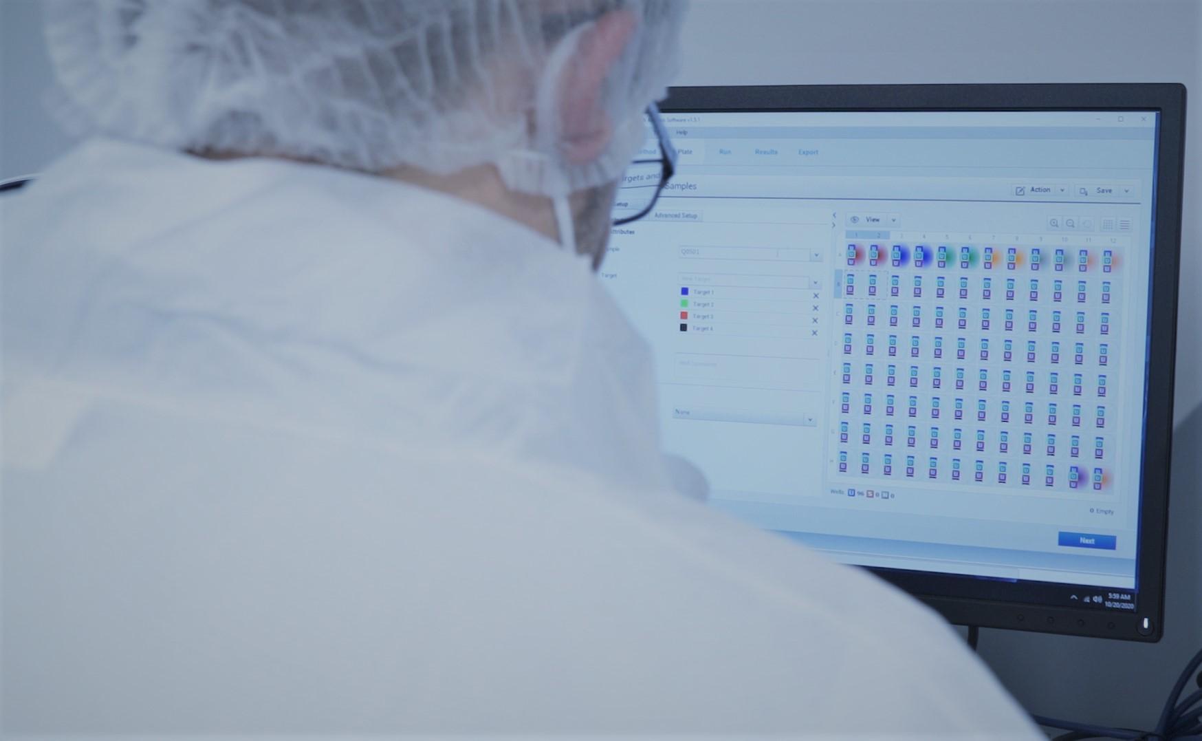 Laboratories of C4Diagnostics